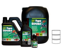 2T Two-Stroke