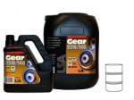 Gear Oil 85W140 EP