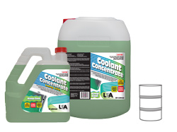 Coolant Concentrate ( Green )