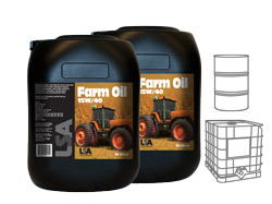 Farm Oil Universal 15W40