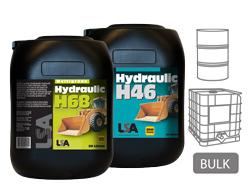 Hydraulic H68