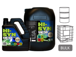 Hi-Syn 5W30 Synthetic