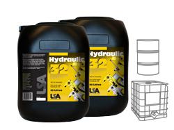 Hydraulic 32
