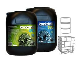 Rockdrill 150